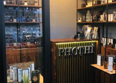 Official Shop